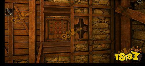 达芬奇之家攻略大金球图片