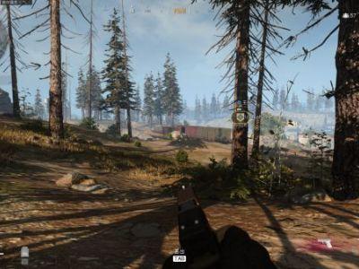 《使命召唤:战区》查看游戏延迟与丢包方法