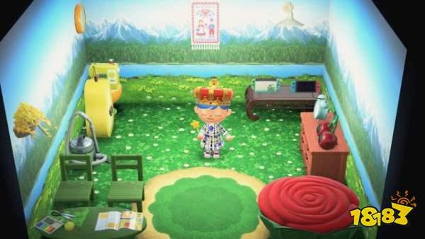 家具摆放风水 动物森友会按风水摆放家具作用效果 网络游戏排行榜