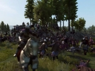 騎馬與砍殺2各種類戰斗武器選擇推薦