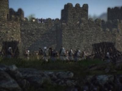 《騎馬與砍殺2》騎射弓箭選擇注意介紹