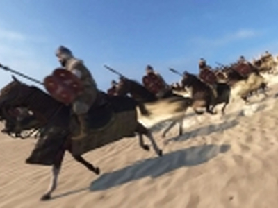 騎馬與砍殺2雙刃槍獲得方法分享