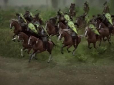《騎馬與砍殺2》低階兵升級騎兵條件分享