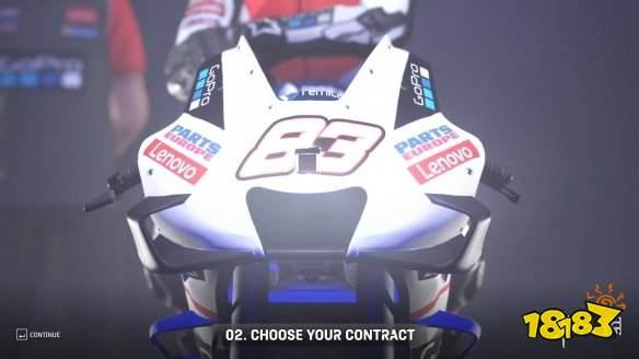 "《MotoGP 20》全新""经理生涯模式""预告片公布"