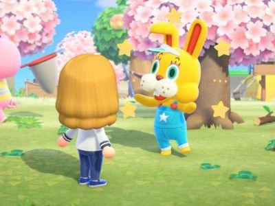 《動物森友會》櫻花節限定家具所需材料一覽