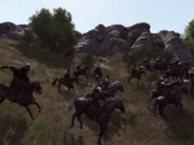 《騎馬與砍殺2》招募俘虜注意事項分享