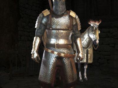 《騎馬與砍殺2》貴族騎兵介紹及攻城方法