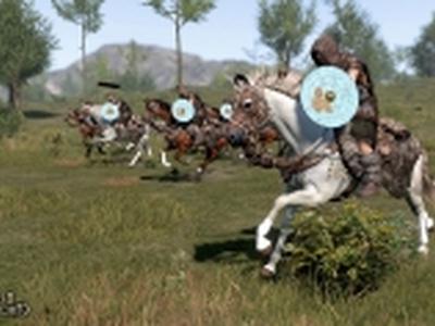 《騎馬與砍殺2》可架槍騎槍鍛造配件一覽