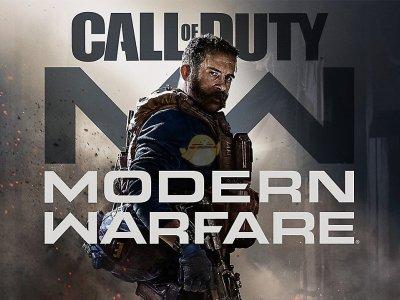 使命召唤16:现代战争部分模式个人向点评