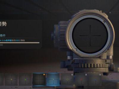 《使命召唤:战区》M13枪械配件选择指南