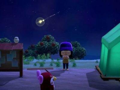 《动物森友会》星星碎片产出量及获得概率