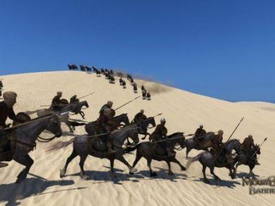 《骑马与砍杀2》领军模式兵种分析