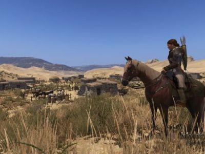 《骑马与砍杀2》1.2版本全伤死亡开局指南