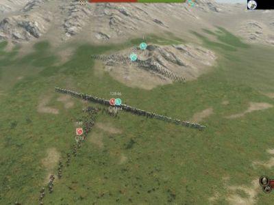 骑马与砍杀2步兵阵型测试及选择推荐