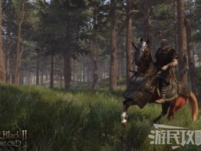 骑马与砍杀2锻造机制与材料获取指南