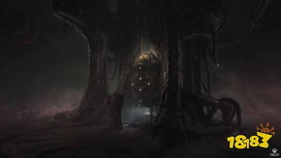 第一人稱恐怖游戲《蔑視》將登陸XSX平臺