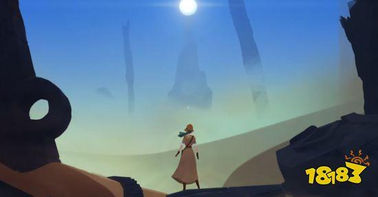 冒险解谜《海之呼唤》公布 寻找失踪丈夫奇妙冒险