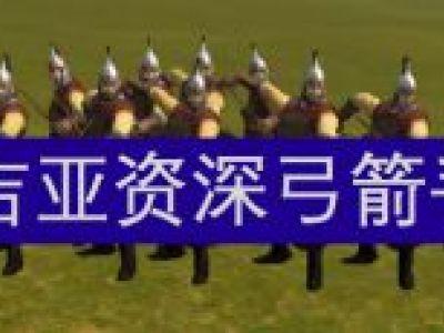 骑马与砍杀2斯特吉亚资深弓箭手兵种评析
