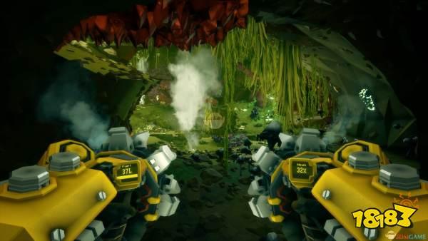 《深岩银河》侦察兵飞天方法分享