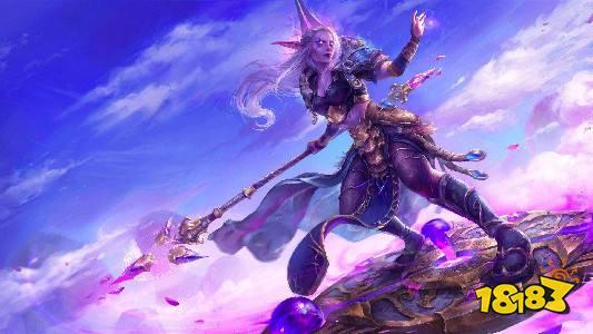 魔兽世界怀旧服猎人最优配装搭配推荐