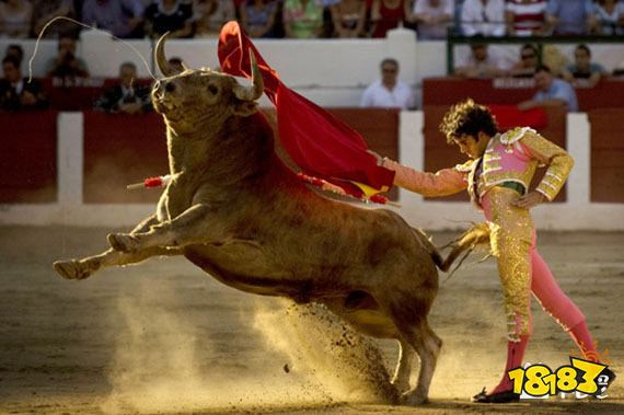今天蚂蚁庄园5月22日庄园小课堂答案 斗牛士在斗牛时为什么要使用红色的布?