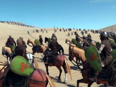 骑马与砍杀2贵族兵种招募心得