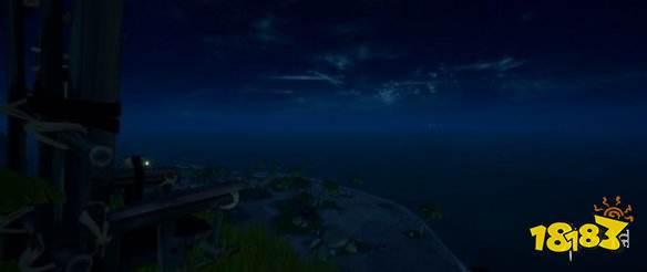 骷髅王座 《盗贼之海》骷髅王座怎么坐 游戏骷髅王座坐标分享 ios好玩的手游