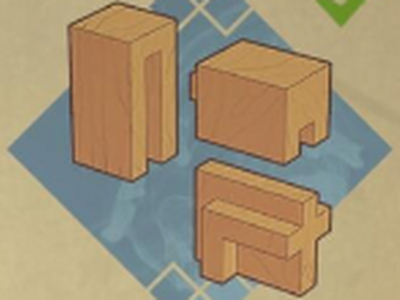 匠木第二章栅板边榫怎么过 第二章栅板边榫完美通关攻略