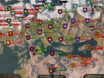 《騎馬與砍殺2》1.42版分封系統拿城攻略