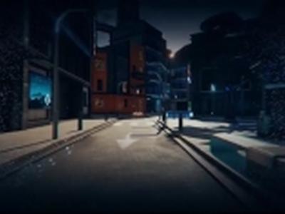 超獵都市隱形技能介紹