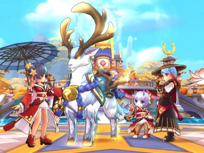 仙境传说RO手游EP7.0主线任务最终结局揭晓,洛阳城的纷争落下帷幕!