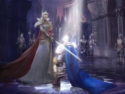 《cok列王的紛爭》不忘初心,持續做玩家喜歡的列王!