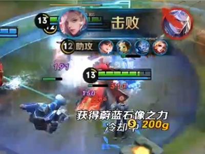 王者荣耀元歌连招怎么玩 元歌连招推荐