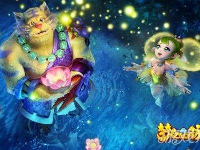 梦幻西游手游超级淬灵露怎么获得 超级淬灵露获取方法介绍