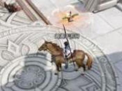 剑侠情缘2剑歌行视角怎么固定 视角切换方法