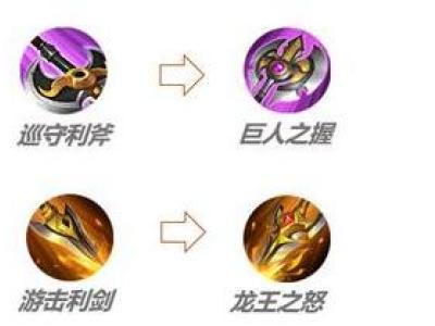 王者荣耀新打野刀怎么玩 打野升级路线介绍