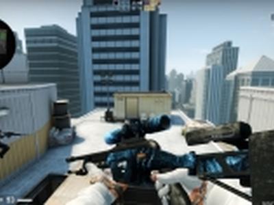 CSGO跳狙飛人模式怎么玩 CSGO跳狙飛人模式新手攻略