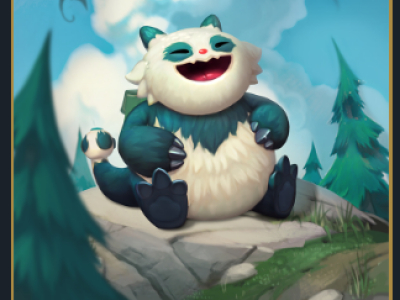 云頂之弈熊貓怎么獲得