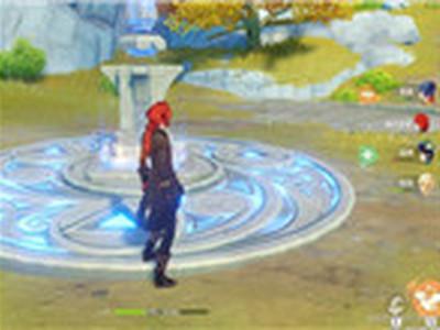 原神浮舍仙人宝藏任务怎么做 浮舍仙人宝藏任务攻略