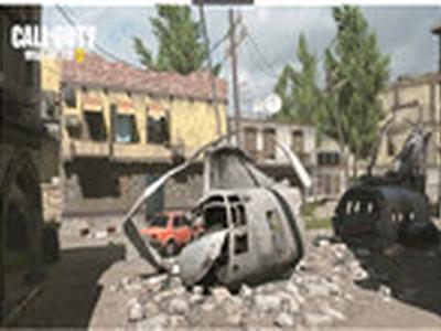 使命召唤手游坠机之地地图介绍 使命召唤手游坠机之地攻略