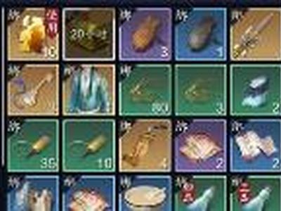 天涯明月刀手游炖鱼汤怎么做 炖鱼汤制作配方一览