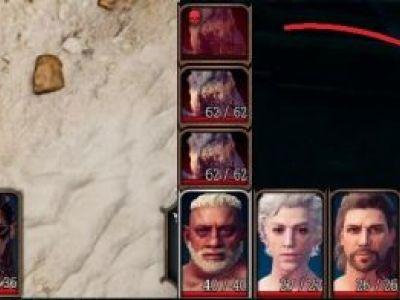 博德之门3尸体复活流玩法分享