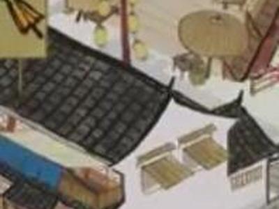 江南百景图要怎么刷笋