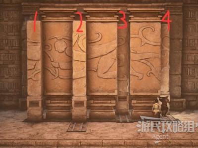 轩辕剑7启明墟拼图谜题怎么解 轩辕剑7启明墟拼图谜题攻略