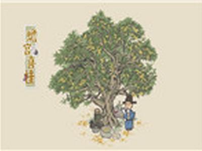 江南百景图蟾宫喜桂获取途径一览
