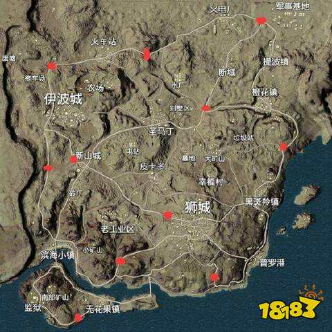 和平精英滑翔机在哪里?滑翔机怎么玩?(图2)