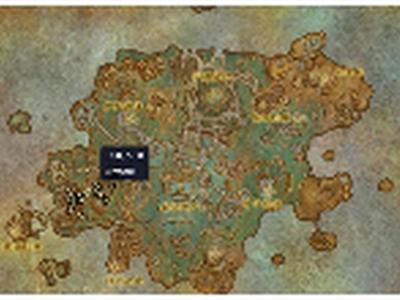 魔兽世界9.0冷酷的瓦尔菲尔刷新位置一览