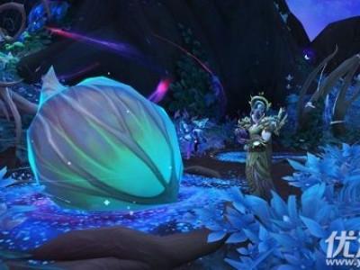 魔兽世界9.0祈愿蟋蟀宝箱具体位置一览