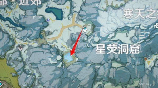 原神龙脊雪山石碑收集总汇:雪山8个石碑在什么地方[视频]图片1