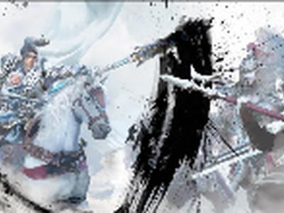 三国群英传8最终宣传片 今日21点正式解锁